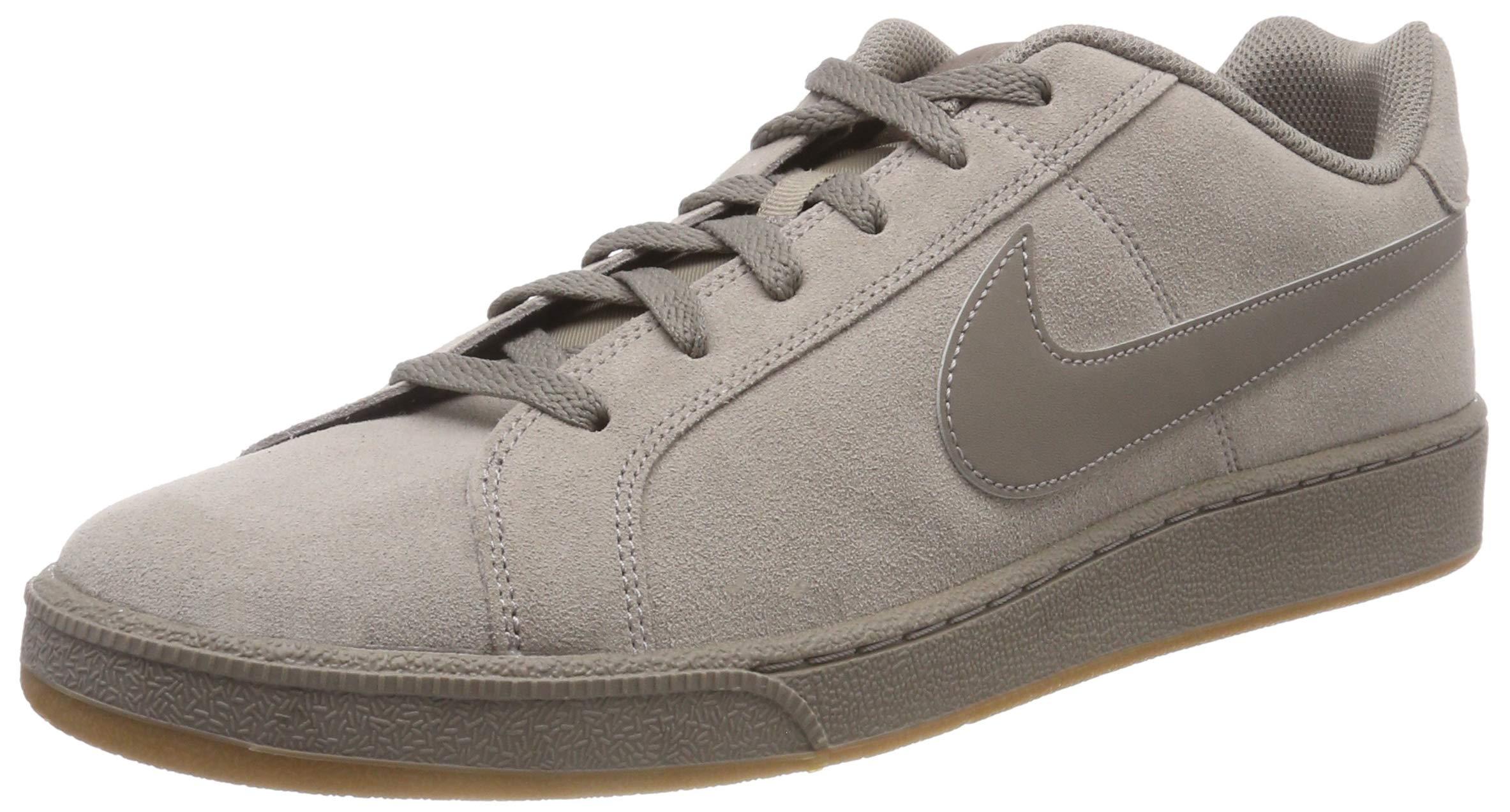 Nike Court Royale Suede, Zapatillas de Deporte para Hombre