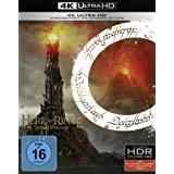 Der Herr der Ringe: Extended Edition Trilogie [4K Blu-ray]