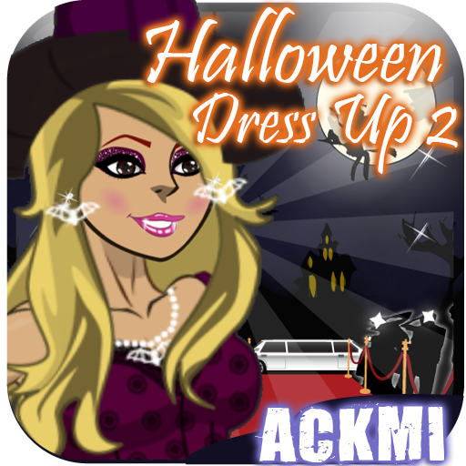 (Ackmi Dress Up 2: Halloween)