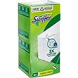 Swiffer droge vloerdoeken navulverpakking, 80 stuks, (1 x 80 doekjes)