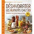 Déshydrater les aliments chez soi - Conseils et instructions étape par étape