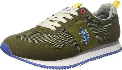 U.S. POLO ASSN. Talbot1, Sneaker Uomo