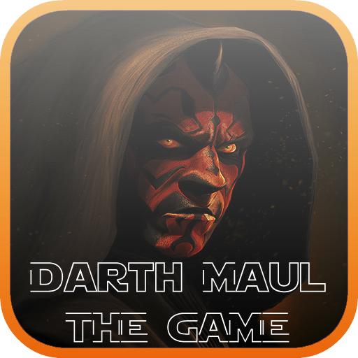 Darth Maul:The Game
