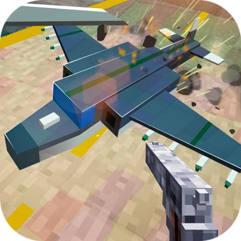 Simple Mod Planes Builder | Airplane Control