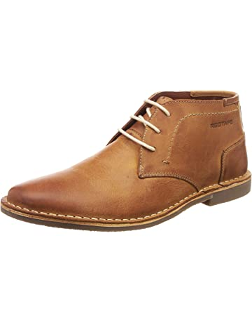 50eea4e9840 Boots For Men: Buy Men Boots online at best prices in India - Amazon.in