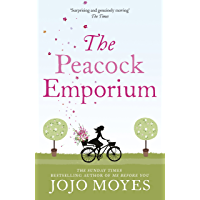 The Peacock Emporium: 'A charming and enchanting read' - Company (English Edition)
