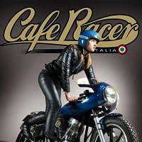 Cafe Racer(Kindle Tablet Edition)