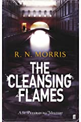 The Cleansing Flames (St Petersburg Mystery) Kindle Edition