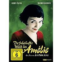 Die fabelhafte Welt der Amelie / DVD