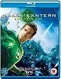 Green Lantern [Extended Cut] [Blu-ray] [2011] [Region Free]