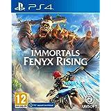 Immortals Fenyx Rising - Standard Edition - PS4