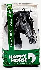 Happy Horse Leck Snacks Erbe/Menta 1kg
