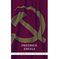 The Communist Manifesto by Marx, Karl, Engels, Friedrich New Edition [Paperback(1948)]