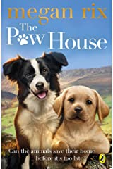 The Paw House Kindle Edition