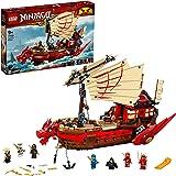 LEGO NINJAGO 71705 Legacy Destiny's Bounty