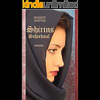 Shirins Schicksal: Jugendbuchpreis des Landes Kärnten