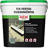 MEM 30822627 voegen van natuursteen pleisters en platen, klinkers, terrassen en wegen - geen mieren, plassen en vorst - slijt