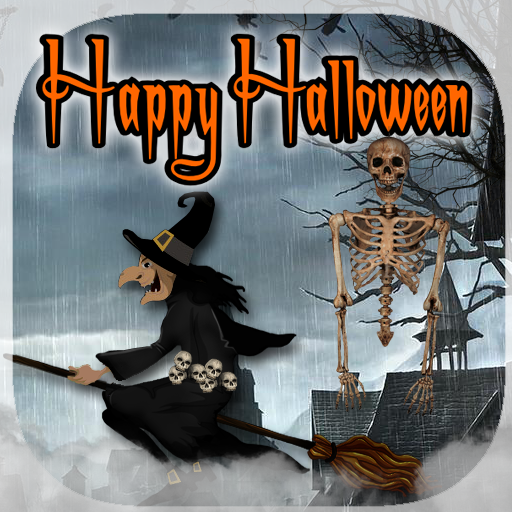 Halloween Live Wallpaper 2015 - Halloween Horror Live Wallpaper