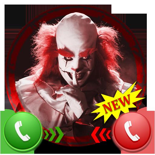 Spooky Killer Clown Fake Call (PRANK)