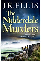 The Nidderdale Murders (A Yorkshire Murder Mystery Book 5) Kindle Edition