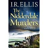 The Nidderdale Murders (A Yorkshire Murder Mystery Book 5) (English Edition)