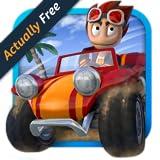 Best Gadgets Beach - Beach Buggy Blitz Review