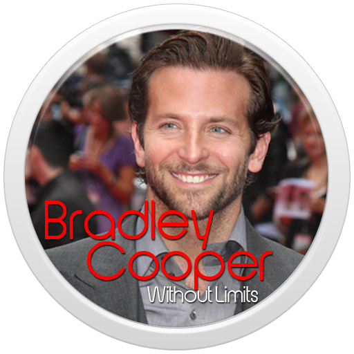Bradley Cooper Without Limits
