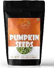 Raw Essentials Authentic Raw Pumpkin Seeds, 500g