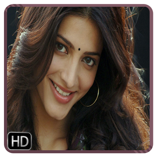 Shruthi Hassan Unseen Lwp