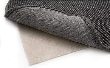 Primaflor - Ideen in Textil Antirutschmatte Teppichunterlage Stop-IT Plus - Zuschneidbar, Fußbodenheizung Geeignet, Waschbar, Teppichstopper Teppichgleitschutz Anti-Rutsch-Unterlage