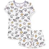 Skiny Mädchen Pyjama Kurz Cosy Night Sleep Girls Conjuntos de Pijama para Niñas