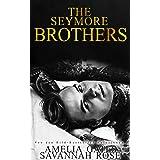 The Seymore Brothers: Liebesroman (Starline Lovers 1) (German Edition)