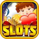 Covet Love & High Fashion Casino Slots for Android & Kindle Fire Free