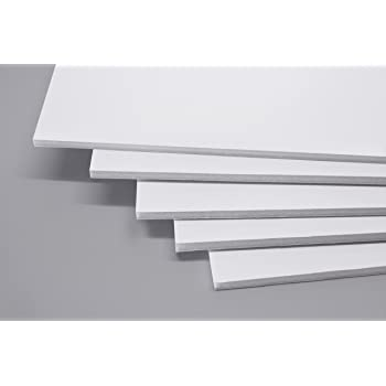 Cathedral A3 Foam Board - White (Pack of 10)