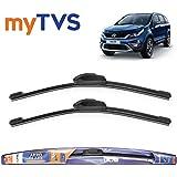 myTVS Frameless Wiper Blade for Tata Hexa (26 X 26)