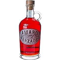 Marzadro, Amaro Marzadro, Liquore alle Erbe di Montagna - bottiglia in vetro da 700ml