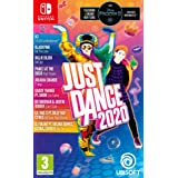 UBISOFT Just Dance 2020 Switch