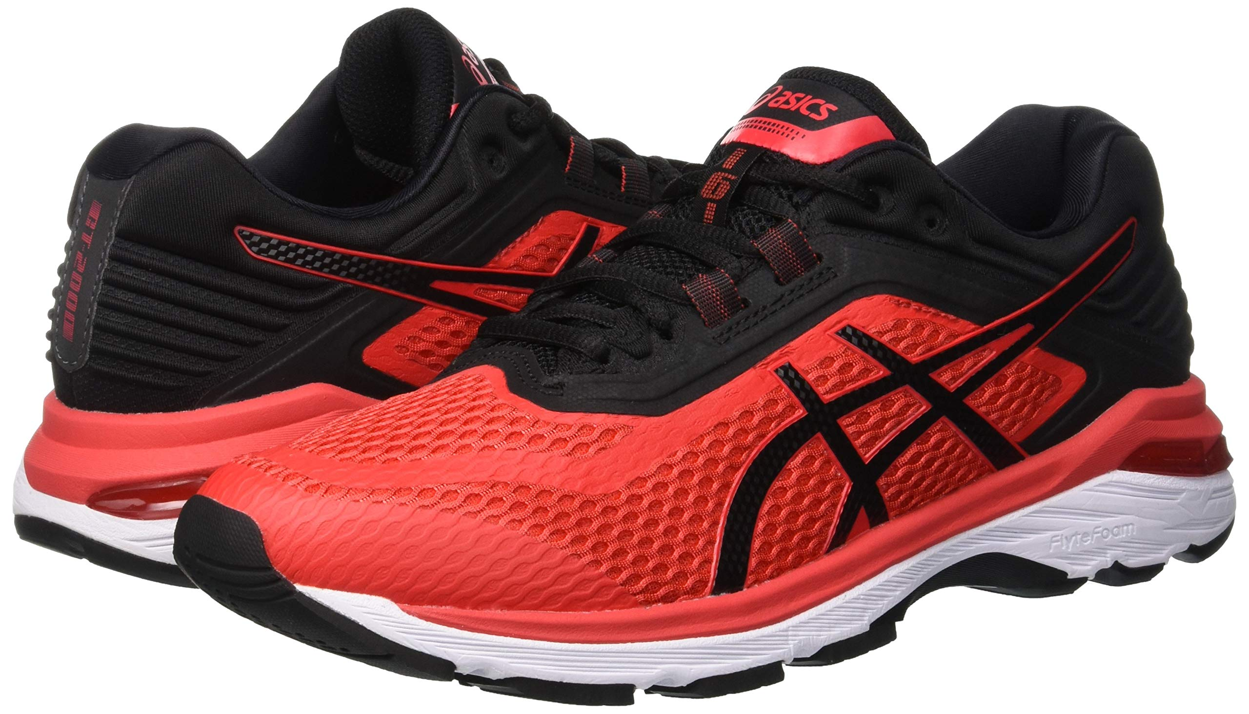 81mXogBlBZL - ASICS Men's Gt-2000 6 Trail Plasmaguard Running Shoes, 15 UK
