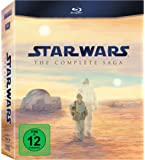 Star Wars - Complete Saga