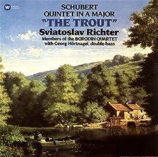 Schubert: 'trout' Quintet