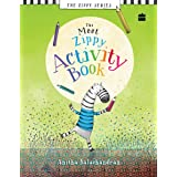 Meet Zippy Activity Book