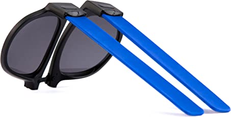 Chamaat Foldable Polarized Sunglasses For Unisex