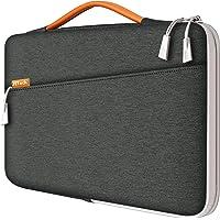 JETech Hülle für 13,3 Zoll Tablet, Laptop Schutzhülle Sleeve, Tragbare Griff wasserdichte MacBook Tasche, Kompatibel mit…