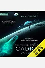 Cadicle: An Epic Space Opera Series, Volumes 1-3 Audible Audiobook