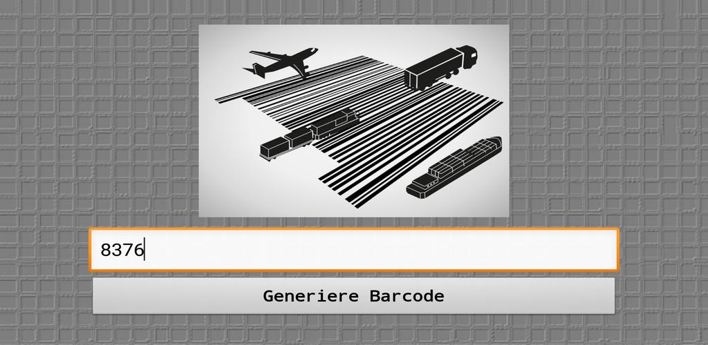 Zoom IMG-1 barcode generator