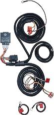 Hella 329317061 Heap Lamp Wiring Harness