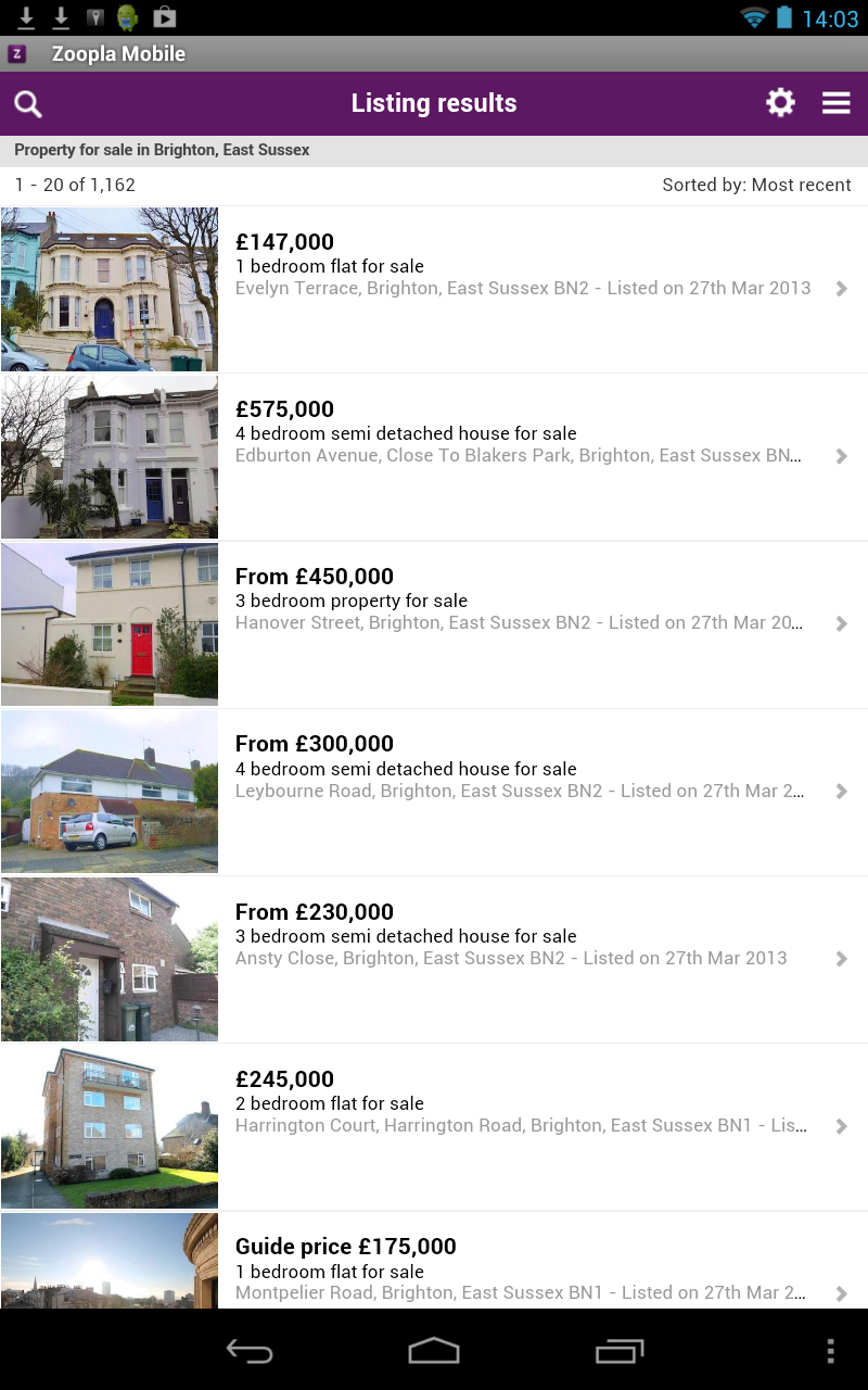 UK house prices grow fastest in north of England and Midlands