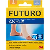 Futuro Comfort Lift Ankle Support, Size S