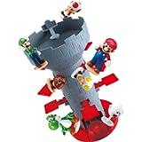 EPOCH GAMES - 07356 - SUPER MARIO BLOW UP! SHAKY TOWER (EDF)