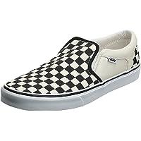 Vans Men's M Asher Sneakers